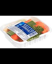 Kotimaista Keittojuurekset  300 g