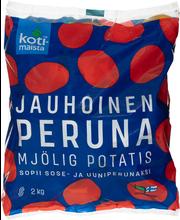 Kotimaista Jauhoinen peruna  2 kg