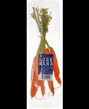 Suomalainen porkkananippu