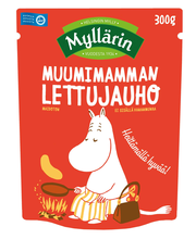 Myllärin 300g Muumimam...