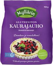 Kaurajauho 950 g