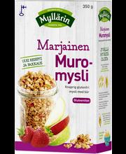 Myllärin 350g Gluteeniton Marjainen Muromysli