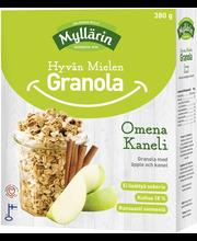 Omenatarhan granola 380 g