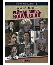 Dvd Elämän Rouva Rouva G