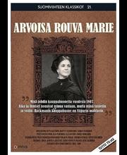 Dvd Arvoisa Rouva Marie