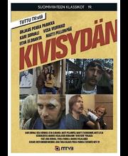 Dvd Kivisydän