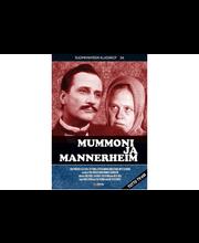 Mummoni ja Mannerheim