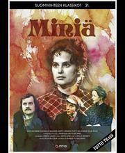 Dvd Miniä
