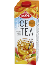 Marli Ice Tea 1L Peach