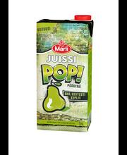 Marli Juissi POP! 1L Päärynämehujuoma