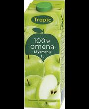 Tropic 1L Omenatäysmehu 100%