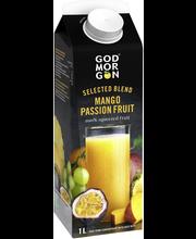 Exotic Mango & Passion...