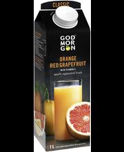 God Morgon 1L Orange R...