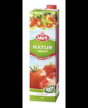 Marli Natur 1L Tomaattimehu 100%