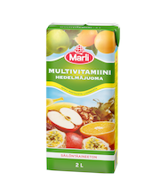 Marli 2L Multivitamiini hedelmäjuoma