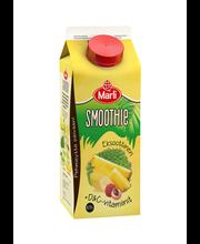 Marli smoothie 0,75L eksoottinen + D&C-vitamiinit