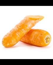 Porkkanapussi
