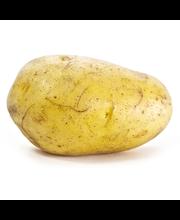 Yleisperunasäkki Harjattu 10 kg