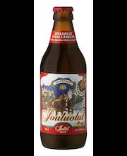 SFF Jouluolut III 33cl lasiplo 4,6% olut