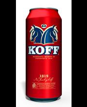 Koff III 50cl tlk olut