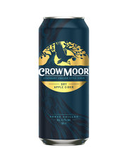 Crowmoor Dry Apple 50c...