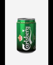 Carlsberg III 33 cl 4,5% tölkki