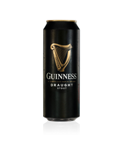 Guinness Draught III 44 cl tlk 4,2% olut