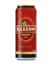 Kilkenny Irish Red Ale 4,3% 44 cl tlk olut