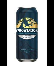 Crowmoor Extra Dry tlk 4,7 % siideri
