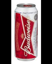 Budweiser 4,4% 0,473 l