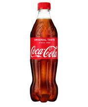 Coca-Cola 50cl KMP virvoitusjuoma