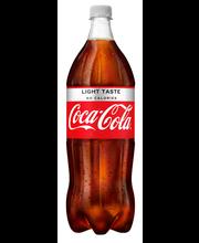 Coca-Cola light 150 cl kierrätysmuovipullo virvoitusjuoma
