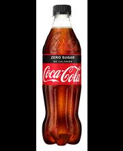 Coca-Cola Zero 50 cl KMP