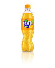 Fanta Appelsiini 50cl KMP virvoitusjuoma