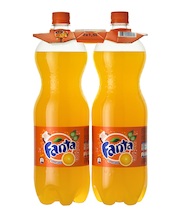 Fanta Appelsiini 150 cl 2P KMP virvoitusjuoma