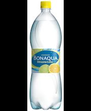 BonAqua Sitruuna-Lime 150 cl KMP kivennäisvesi
