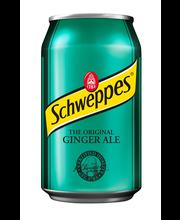 Schweppes Ginger Ale 3...