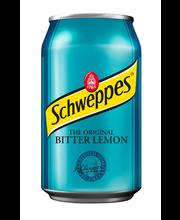 Bitter lemon 0,