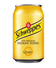 Schweppes Indian Tonic 33cl tlk