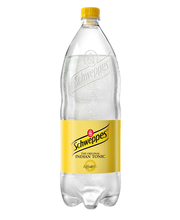 Schweppes Indian Tonic Water 150 cl KMP virvoitusjuoma