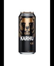 Karhu III 1L tlk olut