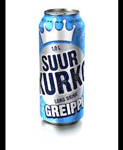 Kurko Greippi 4,7 % 1 l tölkki LD