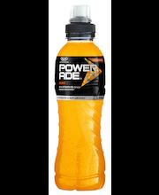Powerade Orange 50cl kierrätysmuovipullo urheilujuoma