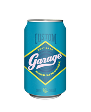 Garage Hard Lemonade 33 cl tlk 4,6 % long drink