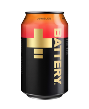 Battery Jungled 33 cl tlk
