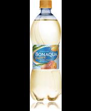 Bonaqua Explore Persikka-Aloe Vera 95cl kierrätysmuovipullo kivennäisvesi