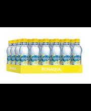 Bonaqua sitruuna-lime  33 cl KMP 24-pack mineraalivesi