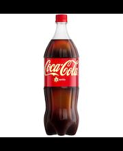 Coca-Cola Vanilla 150 cl KMP virvoitusjuoma