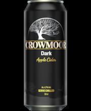 Crowmoor Dark 0,50 l 4,7% siideri
