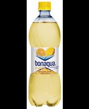 Bonaqua Explore  Appelsiini-Mango 95cl kierrätysmuovipullo kivennäisvesi